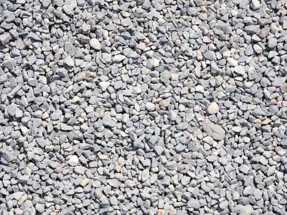 3 8 Inch Stone With Stone Dust : Quot chip gravel for sale nampa caldwell id delivery or